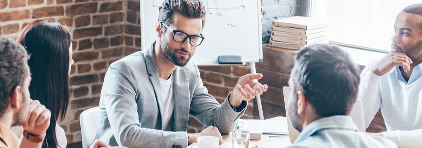 Situationsbestemt ledelse for projektledere