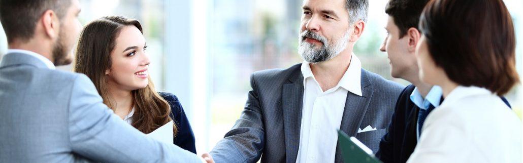 Succes med interessenter i projekterne og ledelse af interessenter